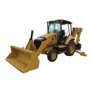 Used Caterpillar Backhoe Loader 416F @ RM 130,000 00   Industrial Valet