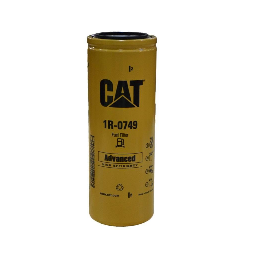 Caterpillar Cat 1R-0749 Fuel Filter