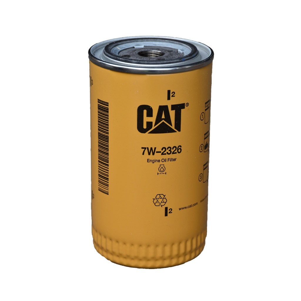 CAT 7W-2326 Engine Oil Filter for Multiple Models