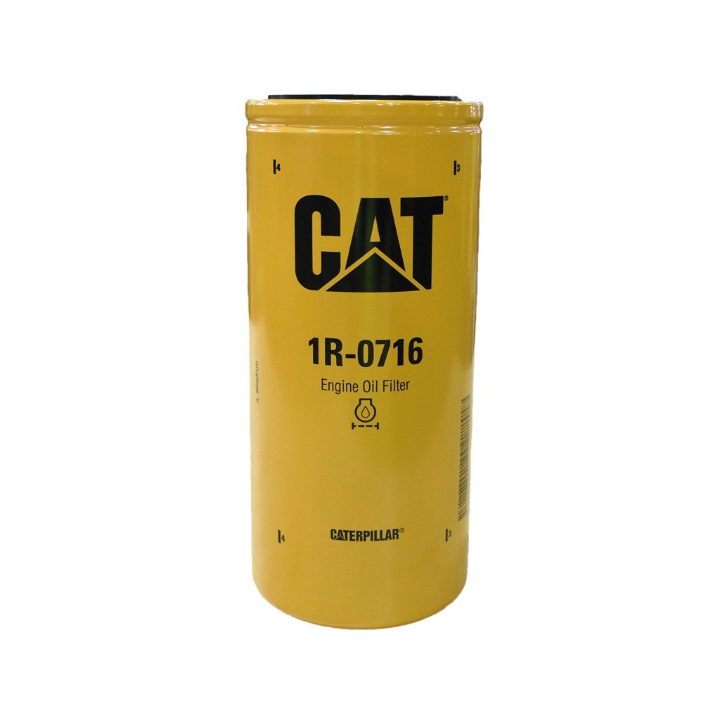 CAT 1R-0716 Engine Oil Filter for Multiple Models