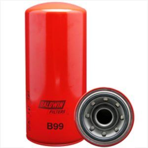 Baldwin B99 Full-Flow Lube Spin-on Filter - DONALDSON P554005
