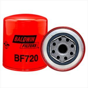 Baldwin BF720 Fuel Spin-on Filter - Kobelco SK200/SK200-3/SK200-5