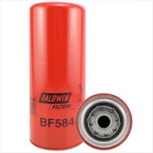 Baldwin BF584 Fuel Spin-on Filter - DONALDSON P555823