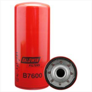 Baldwin B7600 Full-Flow Lube Spin-on Filter - DONALDSON P554004