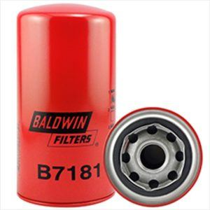 Baldwin B7181 Lube Spin-on Filter - Komatsu PC200-8