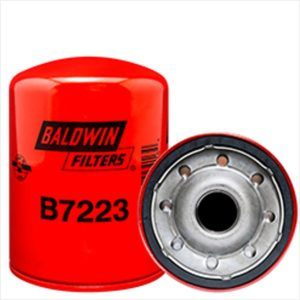 Baldwin B7223 Lube Spin-on Filter - Komatsu PC300-6