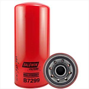 Baldwin B7299 High Efficiency Lube Spin-on Filter  - DONALDSON P551808
