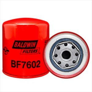 Baldwin BF7602 Fuel Spin-on Filter  - Hitachi EX200-5